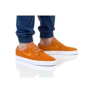 נעליים נייק לגברים Nike ZOOM STEFAN JANOSKI CNVS - כתום