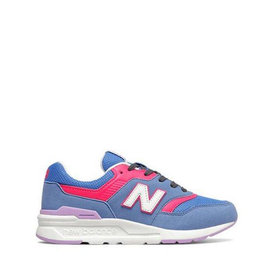 נעלי סניקרס ניו באלאנס לנשים New Balance GR997 - צבעוני בהיר