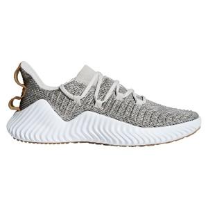 נעליים אדידס לגברים Adidas Alphabounce Trainer - אפור