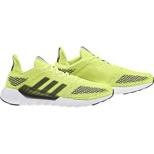 נעליים אדידס לגברים Adidas  Asweego Climacool - צהוב