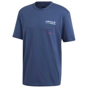ביגוד Adidas Originals לגברים Adidas Originals GRP - כחול
