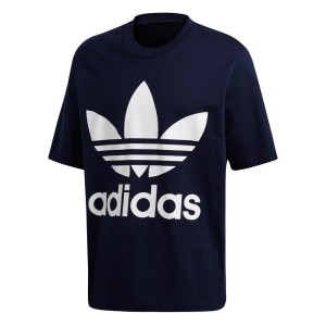 ביגוד Adidas Originals לגברים Adidas Originals Oversized - שחור