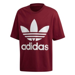 ביגוד Adidas Originals לגברים Adidas Originals Oversized - אדום