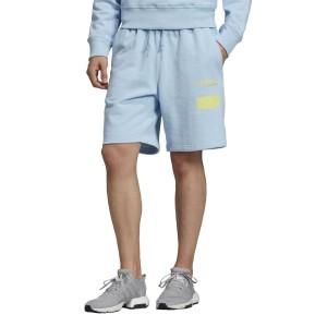 ביגוד Adidas Originals לגברים Adidas Originals Shorts - תכלת