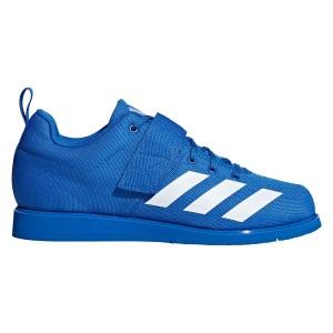 נעליים אדידס לגברים Adidas Powerlift 4 - כחול