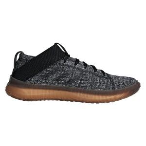 נעלי אימון אדידס לגברים Adidas Pureboost Trainer - אפור כהה