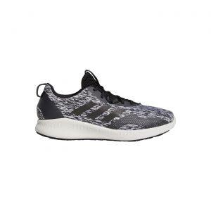 נעליים אדידס לגברים Adidas  Purebounce+ Street - אפור כהה