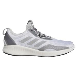 נעליים אדידס לגברים Adidas  Purebounce+ Street - אפור בהיר