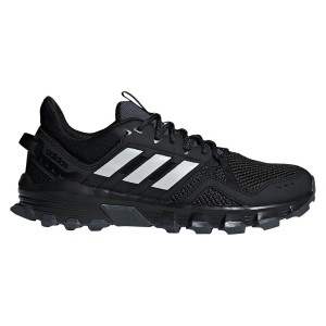 נעליים אדידס לגברים Adidas  Rockadia Trail - שחור