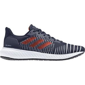 נעליים אדידס לגברים Adidas  Solar Ride - אפור