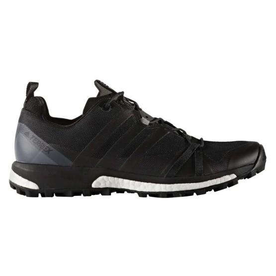 נעליים אדידס לגברים Adidas  Terrex Agravic - שחור