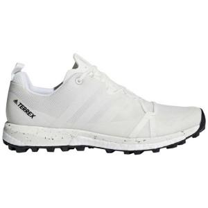 נעליים אדידס לגברים Adidas  Terrex Agravic - לבן