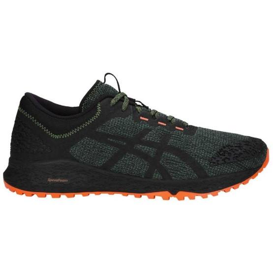 נעליים אסיקס לגברים Asics  Alpine XT - שחור