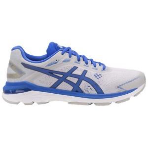 נעליים אסיקס לגברים Asics  GT 2000 7 Lite Show - אפור/כחול
