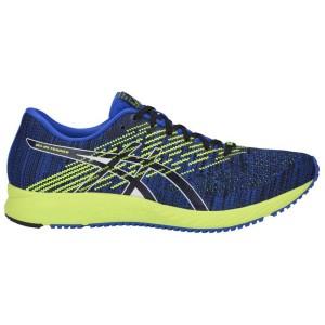 נעליים אסיקס לגברים Asics  Gel DS Trainer 24 - כחול/צהוב