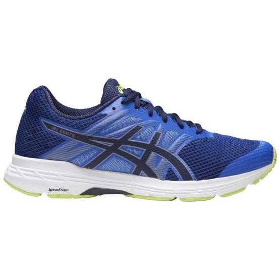 נעליים אסיקס לגברים Asics  Gel Exalt 5 - כחול