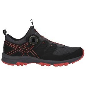נעליים אסיקס לגברים Asics  Gel Fujirado - שחור