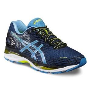 נעליים אסיקס לגברים Asics  Gel Nimbus 18 - כחול
