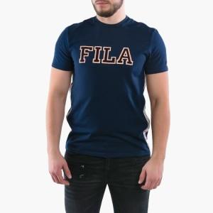 ביגוד פילה לגברים Fila Hank - כחול
