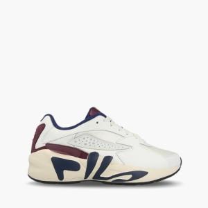 נעליים פילה לגברים Fila Mindblower - לבן