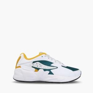 נעליים פילה לגברים Fila Mindblower - לבן/ירוק