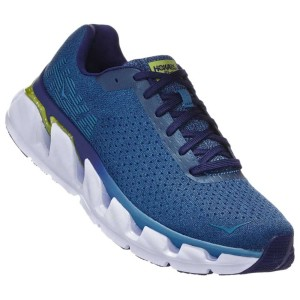 נעליים הוקה לגברים Hoka One One Fly Elevon - כחול
