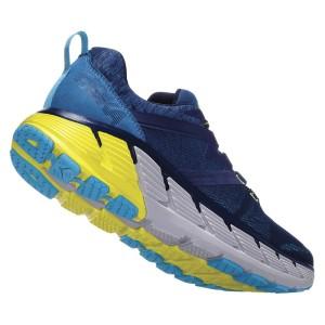 נעליים הוקה לגברים Hoka One One Gaviota 2 - כחול