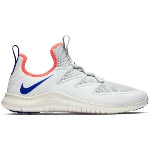 נעלי אימון נייק לגברים Nike Free TR Ultra - לבן