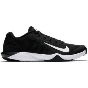 נעליים נייק לגברים Nike Retaliation TR 2 - שחור/לבן