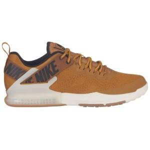 נעליים נייק לגברים Nike Zoom Domination TR 2 - חום