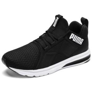 נעליים פומה לגברים PUMA Enzo Eng Mesh - שחור