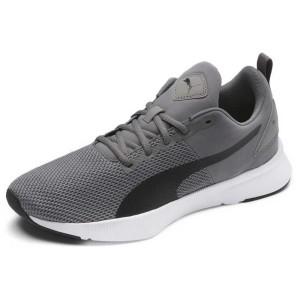 נעליים פומה לגברים PUMA  Flyer Runner - אפור