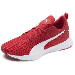 נעליים פומה לגברים PUMA  Flyer Runner - אדום