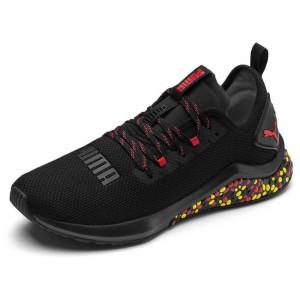נעליים פומה לגברים PUMA Hybrid NX - שחור