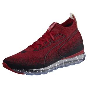 נעליים פומה לגברים PUMA  Jamming - אדום