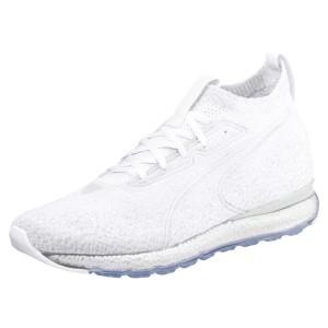 נעליים פומה לגברים PUMA  Jamming - לבן