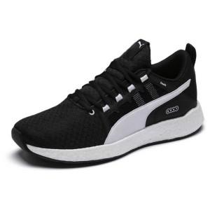 נעליים פומה לגברים PUMA  NRGY Neko Turbo - שחור/לבן