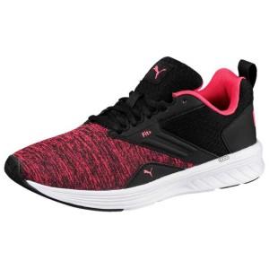 נעליים פומה לגברים PUMA  Nrgy Comet - שחור/אדום