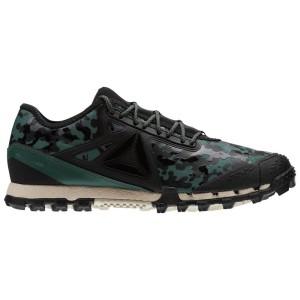 נעליים ריבוק לגברים Reebok  At Super 3.0 Stealth - שחור
