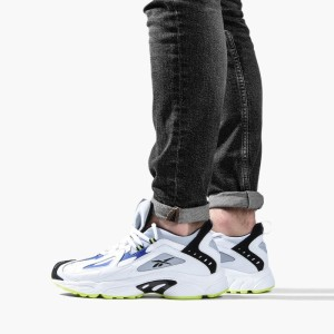 נעלי הליכה ריבוק לגברים Reebok  Dmx Series 1200 LT - לבן