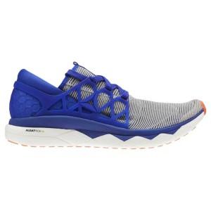 נעליים ריבוק לגברים Reebok  Floatride Run Flexweave - סגול