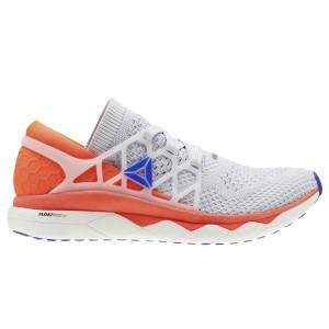 נעליים ריבוק לגברים Reebok  Floatride Run ULTK - אפור/כתום