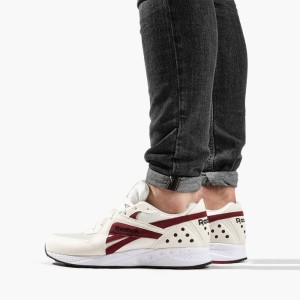נעליים ריבוק לגברים Reebok Pyro - בז'