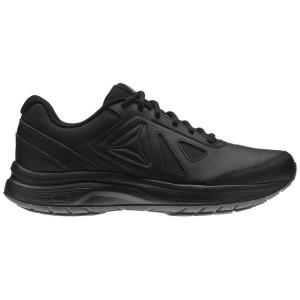 נעליים ריבוק לגברים Reebok  Walk Ultra 6 DMX MAX - שחור