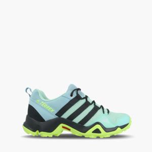 נעליים אדידס לנשים Adidas TERREX AX2R K - כחול/ירוק