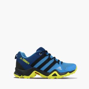 נעליים אדידס לנשים Adidas TERREX AX2R K - כחול כהה
