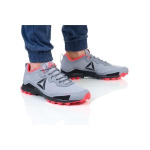 נעליים ריבוק לגברים Reebok  All Terrain Craze - אפור/כתום