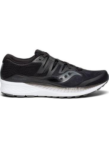 נעליים סאקוני לנשים Saucony RIDE ISO - שחור