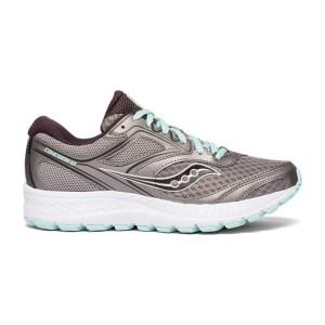 נעליים סאקוני לנשים Saucony VERSAFOAM COHESION 12 - אפור