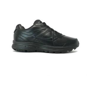 נעלי ריצה סאקוני לגברים Saucony EXITE LE9 - שחור